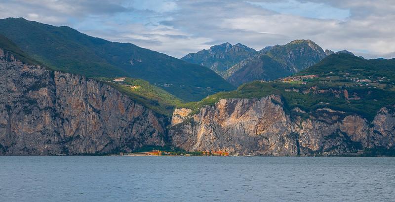Pregasina, Riva del Garda, Italy
