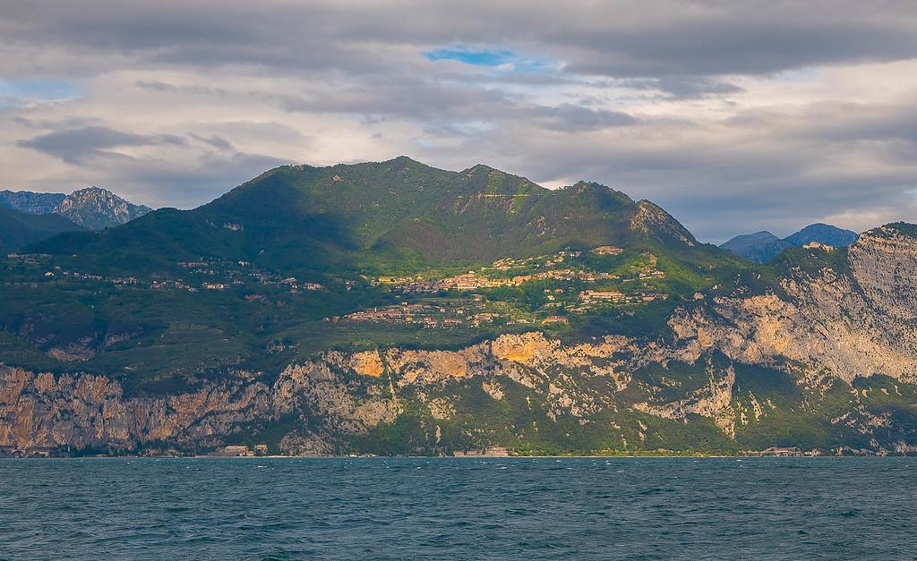 Gardola, Lago di Garda, Italy