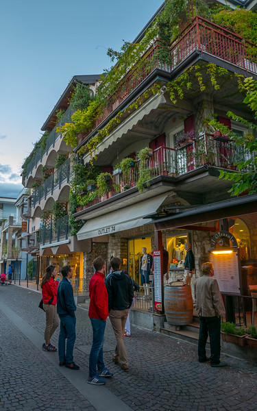 Il Girasole, Sirmione, Lombardy, Italy