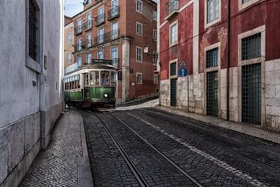 Good Old Tram