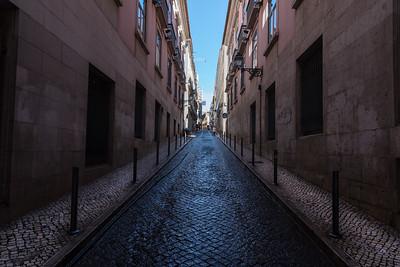 Rua da Rosa, Lisbon