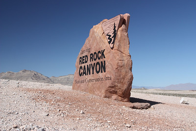 2010 03.14 Red Rock Canyon