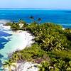 Central America - Belize, Lighthouse Reef Resort - 2000