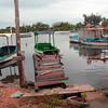Cienfuegos Old Harbor
