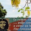 Che Guevara Billboard