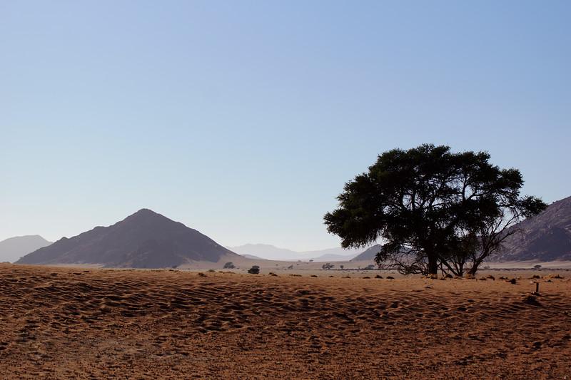 Namibia Panorama
