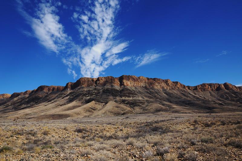 Naukluft Mountain