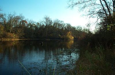 2001 10.30 Tomilson Mill Lake
