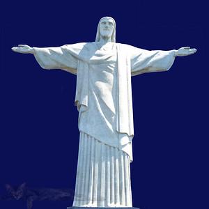 Christ the Redeemer (Cristo Redentor)
