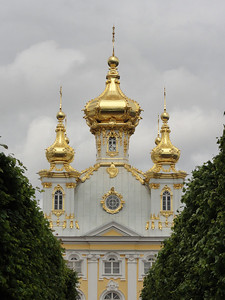 PLACES -  RUSSIA