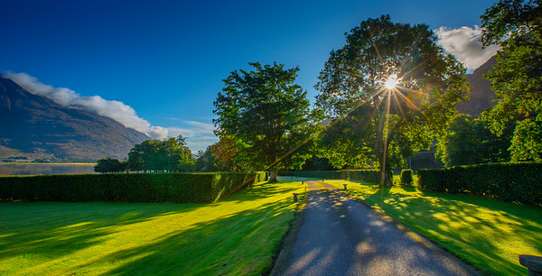 Torridon Grounds, West Highlands