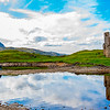Ardvreck Castle 4, West Highlands