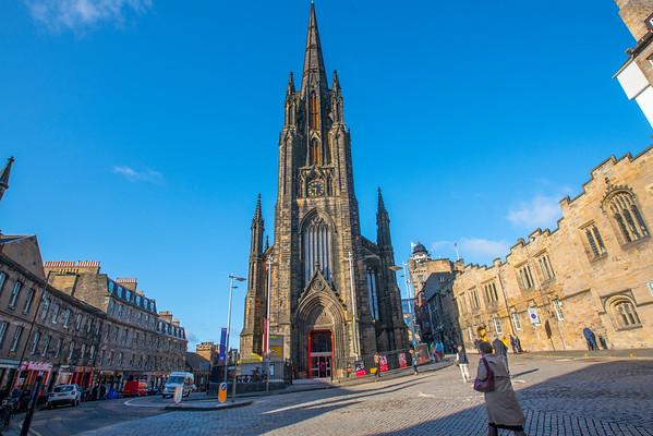 The Hub, Edinburgh