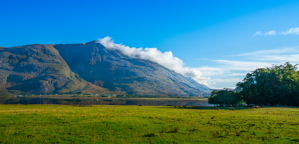 Upper Loch Torridon, West Highlands