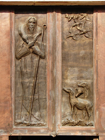 Carving in Sicily