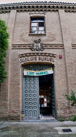 CSC Luis Bunuel