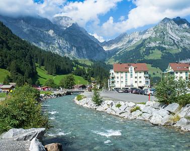 Scenic Engelberg
