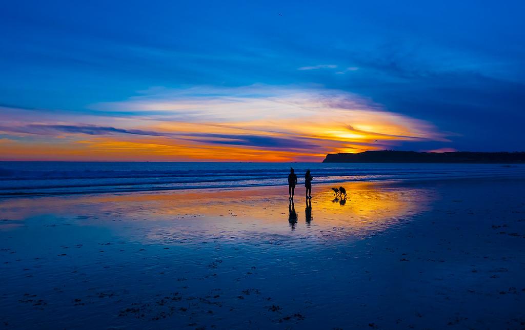 Dog Beach, Coronado 6