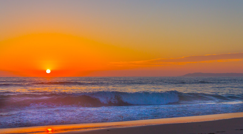Imperial Beach Sunset 2