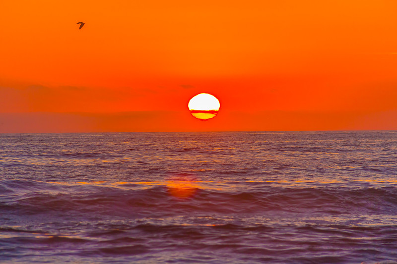 Imperial Beach Sunset 9