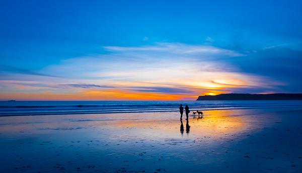 Dog Beach, Coronado 4