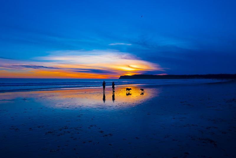 Dog Beach, Coronado 2