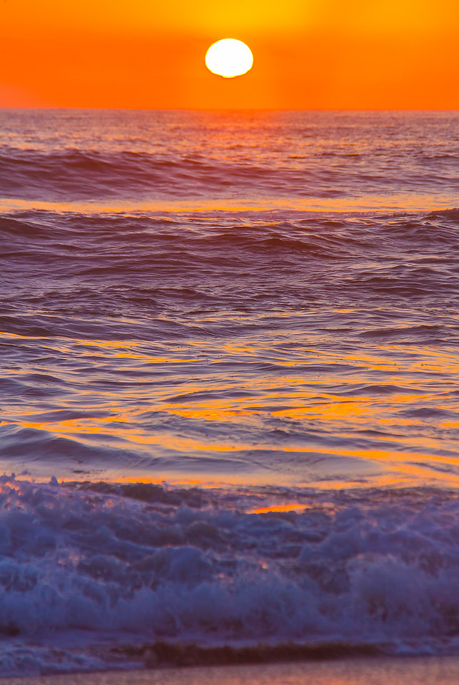 Imperial Beach Sunset 14