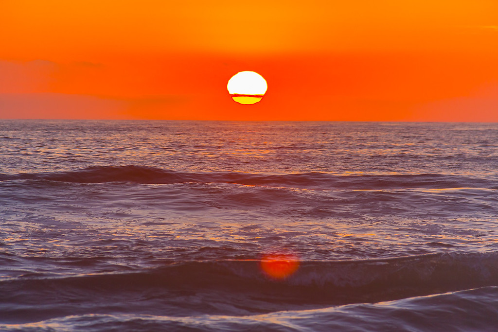 Imperial Beach Sunset 10