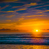 Torrey Pines Sunset 2