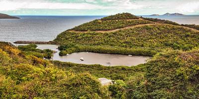 PLACES  -  VIRGIN ISLANDS