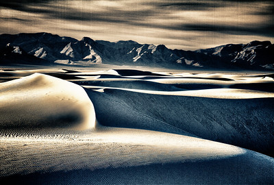 PLACES - WHITE SANDS MONUMENT