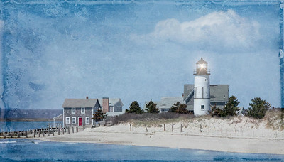 BARNSTABLE LIGHT
