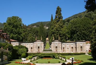 Villa d'Este, Lago di Como, Italy