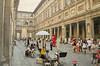 Galleria degli Uffizi, Florence, Italy