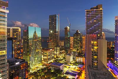 Brickell, Miami