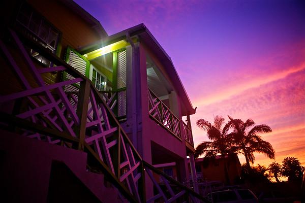 Barbados 98697