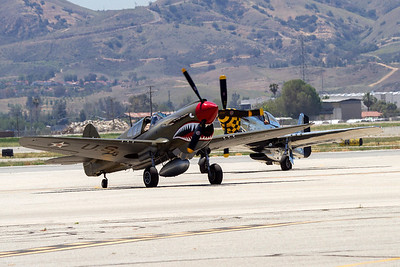 P40 and P51