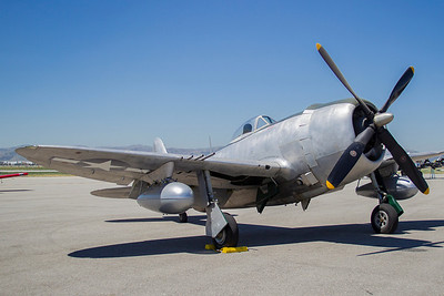 P47D Thunderbolt