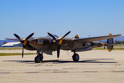 P38J Lightning