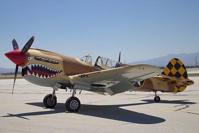 P40N Warhawk
