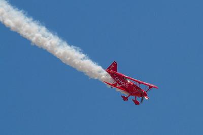 oracle challenger iii biplane