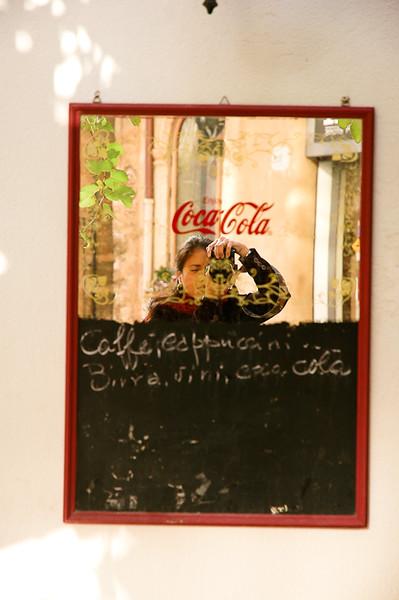 Shutterbug in Sicily<br /> -Cefalu, Italy