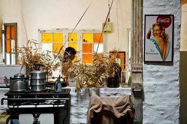 Innkeeper's Cucina<br /> -Salto, Uruguay