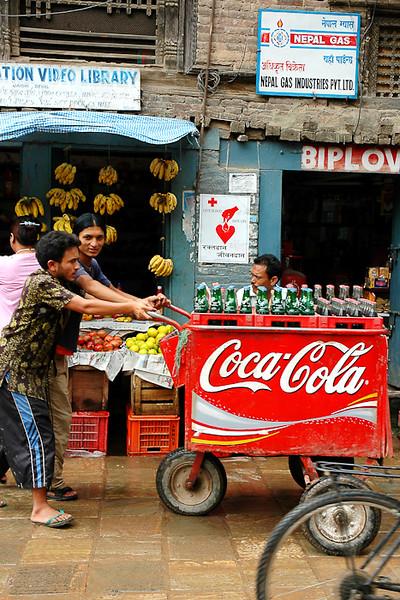Local Distributer<br /> -Kathmandu, Nepal
