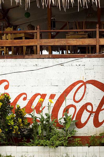 Refreshment Stop<br /> -Punta de Uva, Costa Rica
