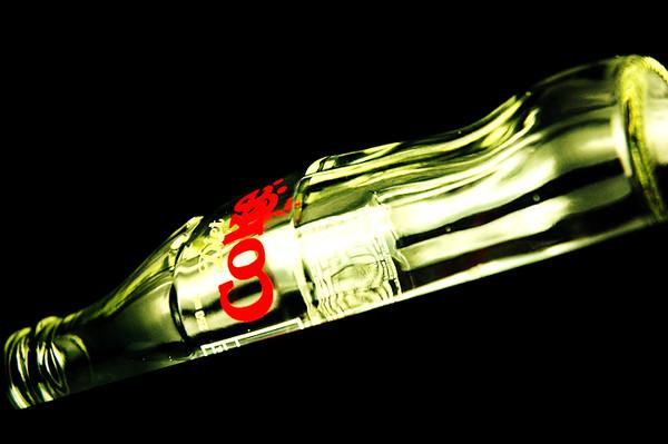 Project Bottle:  Halogenized