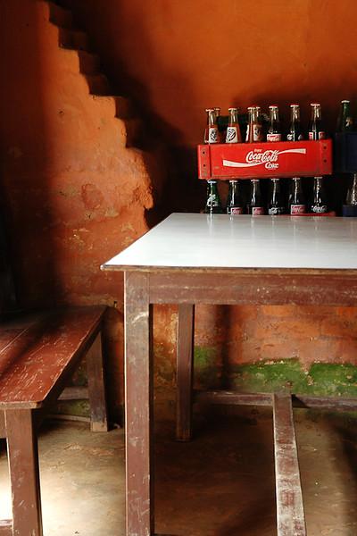 Main Street Cafe<br /> -Bandipur, Nepal
