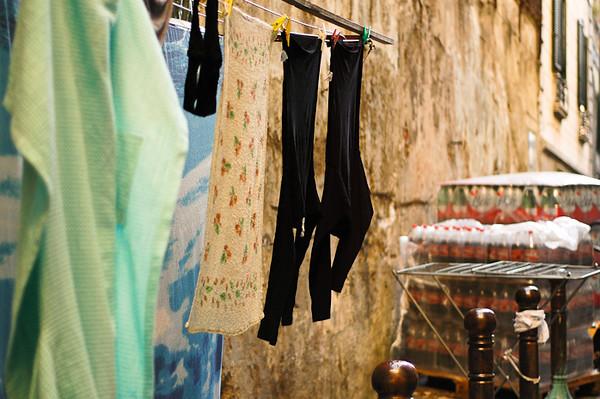 Laundry<br /> -Naples, Italy
