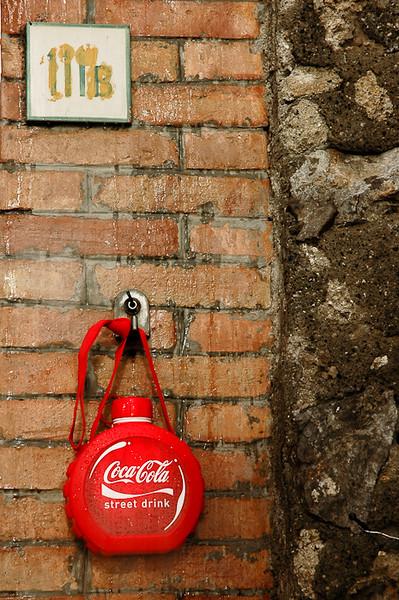 Random Wall Hanging<br /> -Positano, Italy