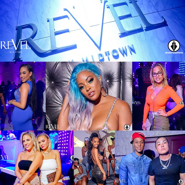 PLAY HOUSE THURSDAYS @ REVEL 8-9-18